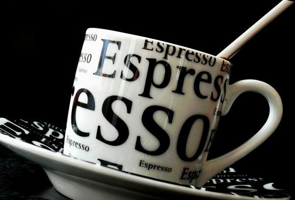 ESPRESSO CAFE - SYDNEY - JM0621